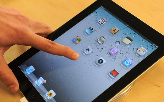 Apple to Reveal iPad 3 Next Week