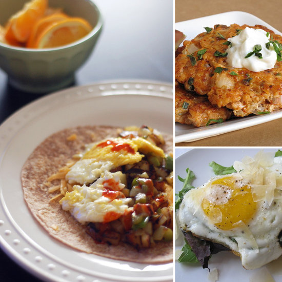 Breakfast Recipes That Make Great Dinners, Too