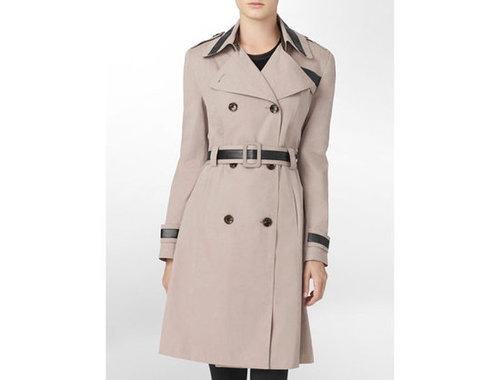 Calvin Klein Trench