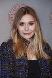 Elizabeth Olsen Mixes Chanel and The Row For a NYC Gala Event