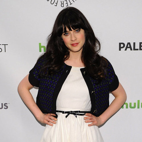 New Girl PaleyFest Panel 2012 Pictures