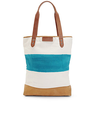 Splurge: Rag & Bone Simple Tote ($290)