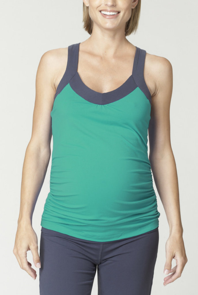Fit2BeMom Cool Down Tank