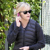 Reese Witherspoon in Workout Clothes Pictures