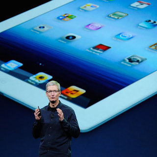 New iPad Price and Release Date