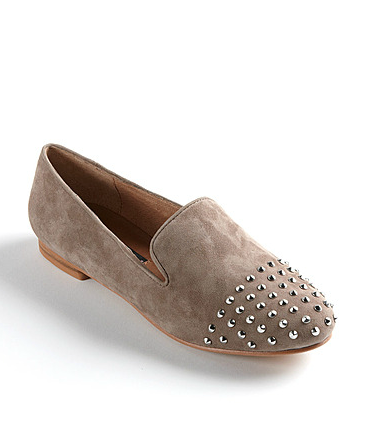 Steve by Steve Madden Melter Loafers ($139)