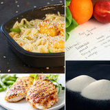 5 Ways to a Healthier Frozen Dinner