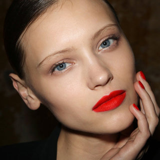 Nail Polish Ideas From Fall 2012 Fashion Week