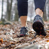 How to Avoid Injuries When Running Outside