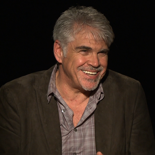 The Hunger Games Director Gary Ross Interview (Video)