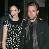 Emily Blunt and Ewan McGregor Pictures