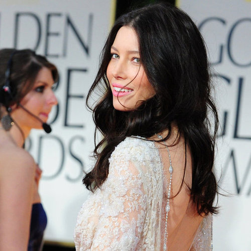 Jessica Biel's Diet and Exercise Routine