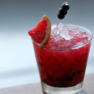 Low-Calorie Cocktail Recipes