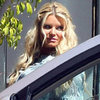 Jessica Simpson Baby Shower Pictures