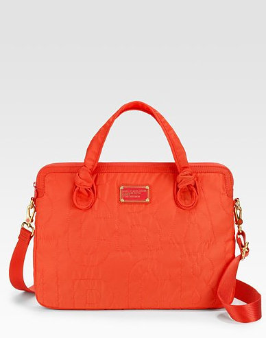 Marc by Marc Jacobs Pretty Nylon Laptop Case ($128)
