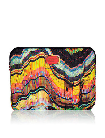 Marc by Marc Jacobs Rainbow Laptop Case ($80)