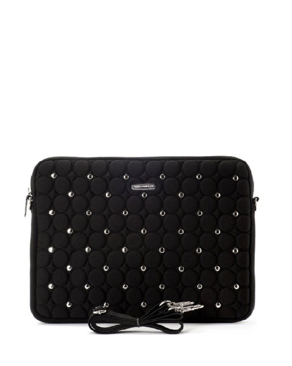 Rebecca Minkoff Circle Quilt Laptop Case ($88)