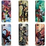 Marvel Comic cases ($40)