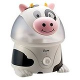 Crane Cow Cool Mist Humidifier ($49)