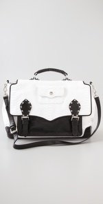 Rebecca Minkoff Large School Boy Bag