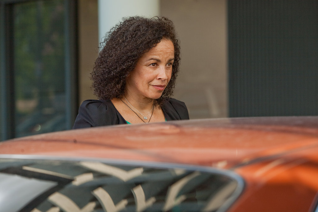 Rae Dawn Chong in Jeff, Who Lives at Home. Photo courtesy of Paramount Pictures
