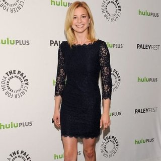 Revenge Spoilers at PaleyFest (Video)