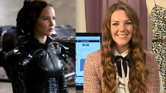 How to Get the Look of Your Favorite Hunger Games Stars