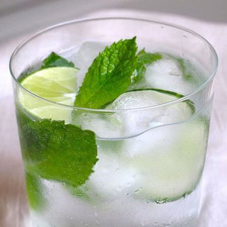 Green Cocktail Recipes