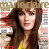 Leighton Meester Pictures in Marie Claire April 2012