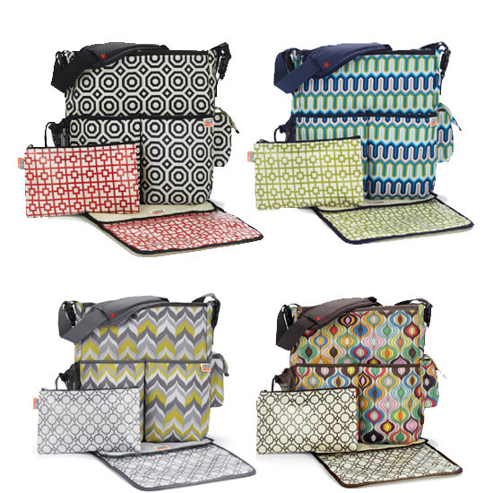Jonathan Adler For Skip Hop Duo Bag