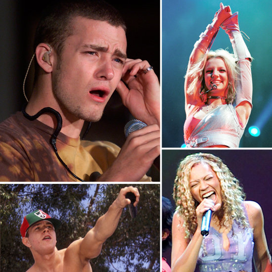15 Singing Sensations That Became Hollywood Actors