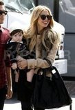 Rachel Zoe and Skyler Berman lunched in LA.