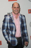 Matthew Weiner attended the Mad Men PaleyFest panel.
