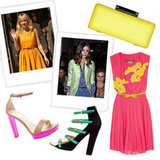 Our Biggest Breakdown of Spring Brights Yet — Go Vibrant For Work, Weekend, and Evening!