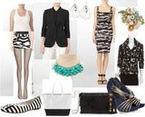 Fab Style Challenge: Spring Break Look for Day and Night Out!