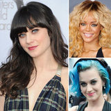 Celebrities Talk Beauty on Twitter