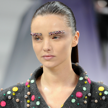 Paris Fashion Week Fall 2012 Makeup Trends