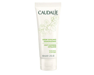 Caudalie Exfoliating Cleanser Review