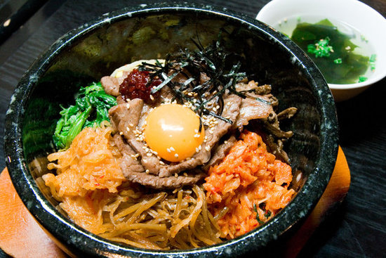 Basic korean foods and ingredients popsugar food for Cuisine korean