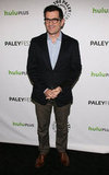 Ty Burrell at PaleyFest.