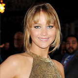 Jennifer Lawrence on BBC Breakfast (Video)