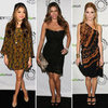Sofia Vergara, Julie Bowen at Modern Family PaleyFest Pictures