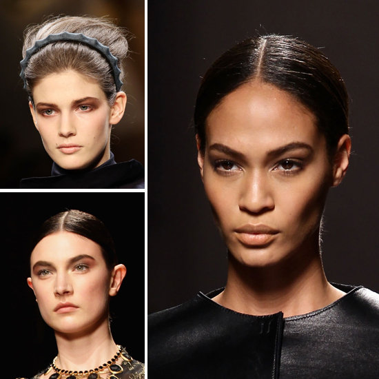 2012 Autumn/Winter Trendspotting: Bold Brows