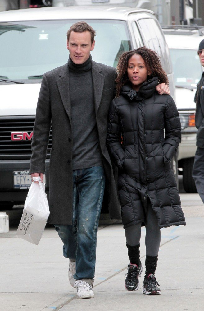 Who is Michael Fassbender dating Michael Fassbender