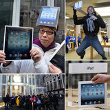 New Apple iPad Goes on Sale!