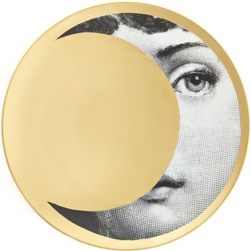 Fornasetti Theme & Variations Decorative Plate #39