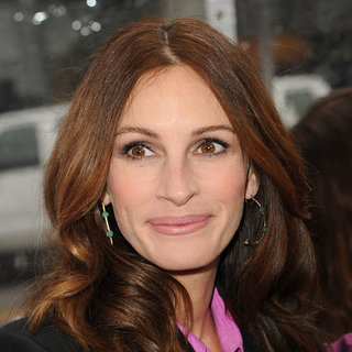 Julia Roberts's Eye Makeup Tutorial from Mirror Mirror