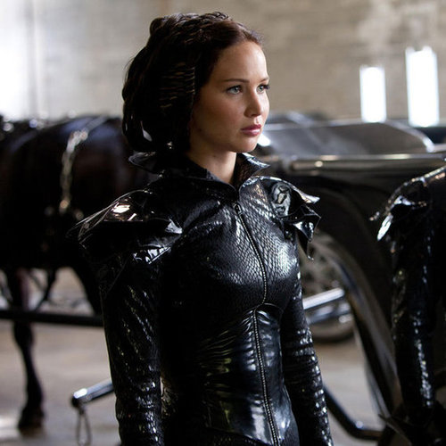 The Hunger Games Scenes We're Most Excited to See