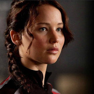 Extra Hunger Games Clips on the Movie Website