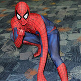 Pictures of WonderCon 2012
